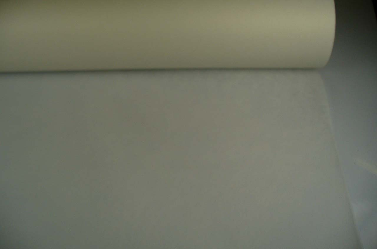 Nažehlovací vlizelín bílý 18+10g Německo